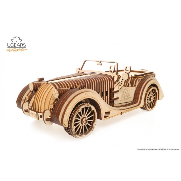 modellini da costruire auto