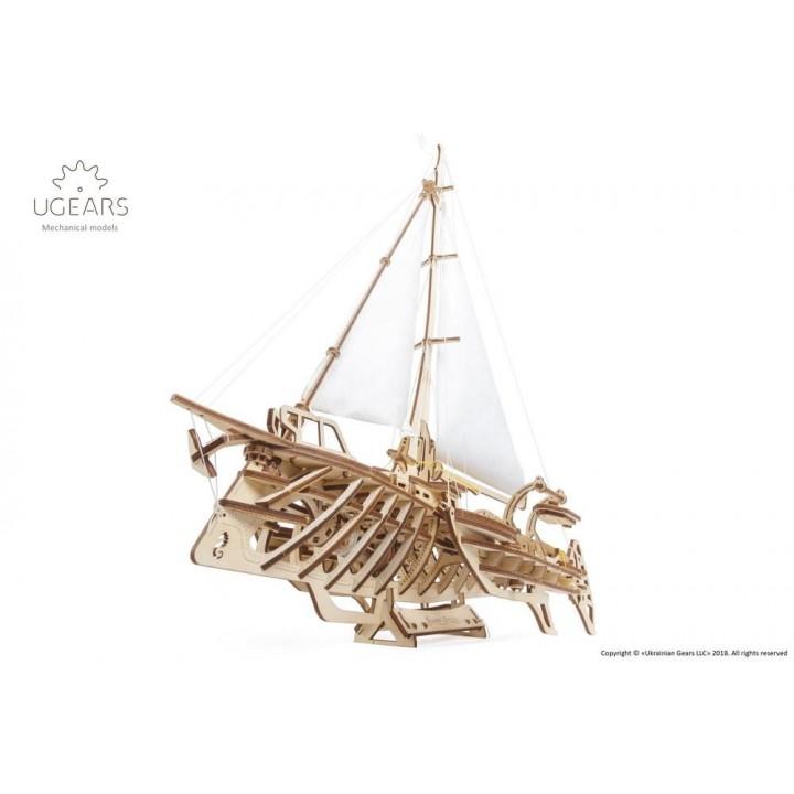modellini da costruire navi