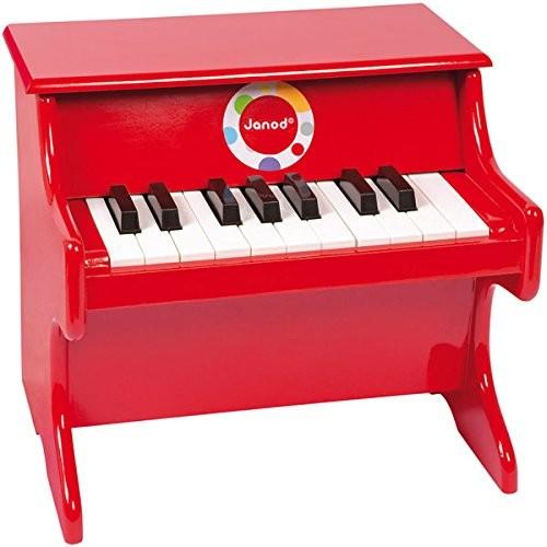 PIANO ROSSO CONFETTI