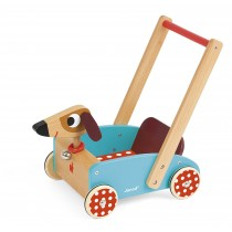 CARRETTO - CRAZY DOGGY CART