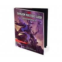 DUNGEONS & DRAGONS - GUIDA DEL DUNGEON MASTER