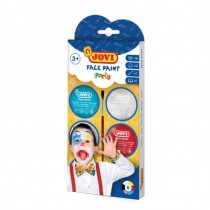 KIT PITTURA VISO - PARTY