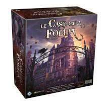 LE CASE DELLA FOLLIA (SECONDA EDIZIONE)