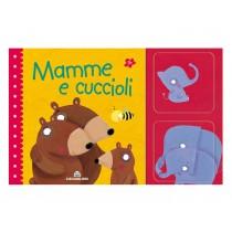 LIBRO - MINILOGIC - MAMME E CUCCIOLI