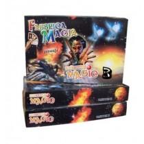 FABBRICA MAGIA - MAGIC BOX 2