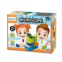 MINI SCIENCES - MICROSCOPIO