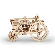 UGEARS - IL TRATTORE