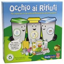OCCHIO AI RIFIUTI