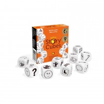 RORY'S STORY CUBES - DADI CANTASTORIE - ORIGINAL