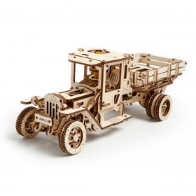UGEARS - IL CAMION UGM-11